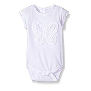 🌺4 for $25🌺Burt's Bees Baby Butterfly Onesie 0-3